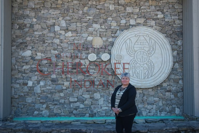 Uncovering Cherokee Roots with Robin Swayney, Genealogist at the