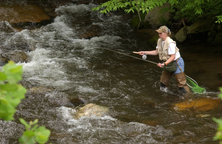 Ready to Fish Cherokee? Here's Everything You Need to Know