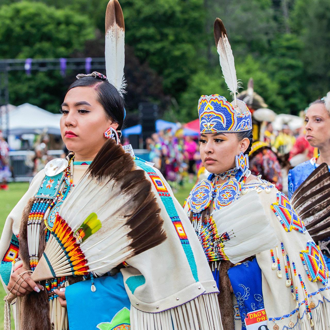 20 Amazing Photos from the 2018 Cherokee Powwow | Cherokee, NC