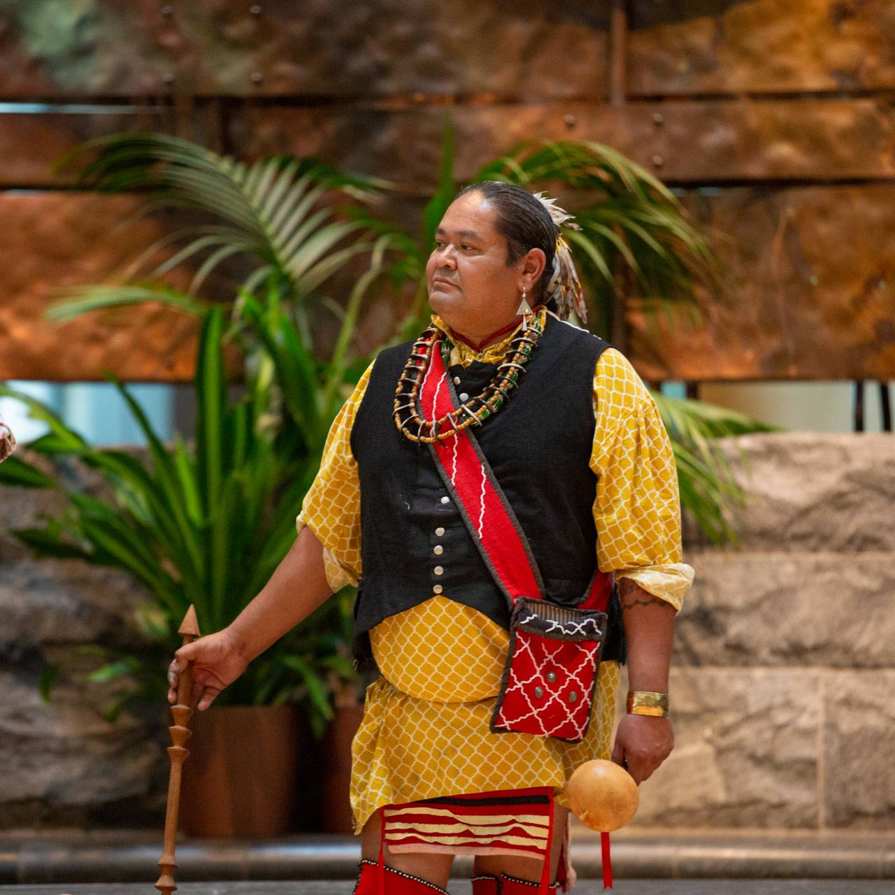 Cherokee Voices Festival: A Celebration of Cherokee Culture and