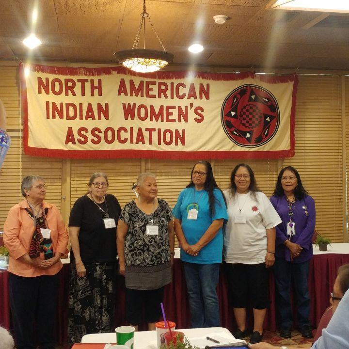 National Arts Club Dining Room: All-Women Organization NAIWA Offers A Taste Of Cherokee
