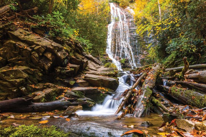 5 Things To Do In Cherokee Nc This Fall Cherokee Nc