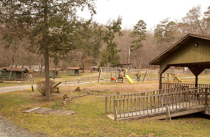Adventure Trail Adventure Trails Campground