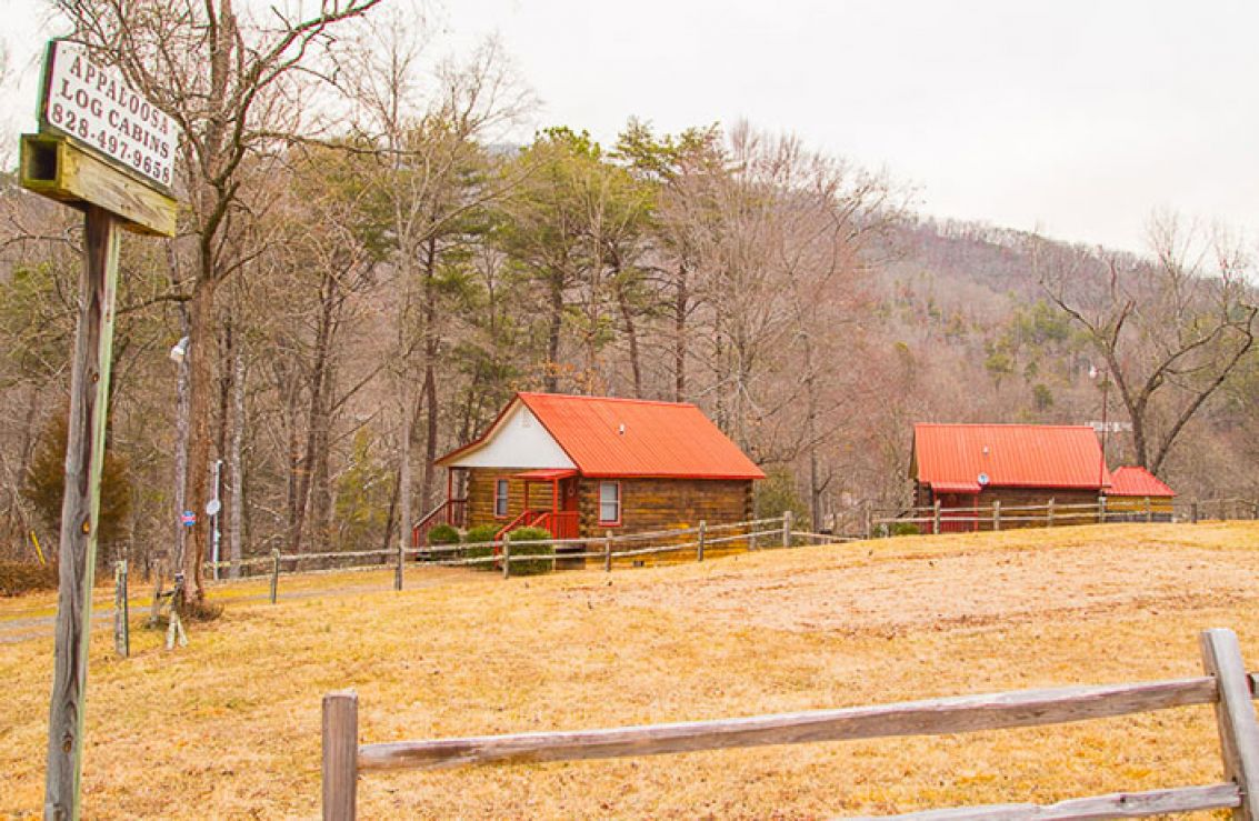 nc accommodations rental cherokee vacation mountain creekside walch cabin watch retreat youtube cabins smoky rentals home