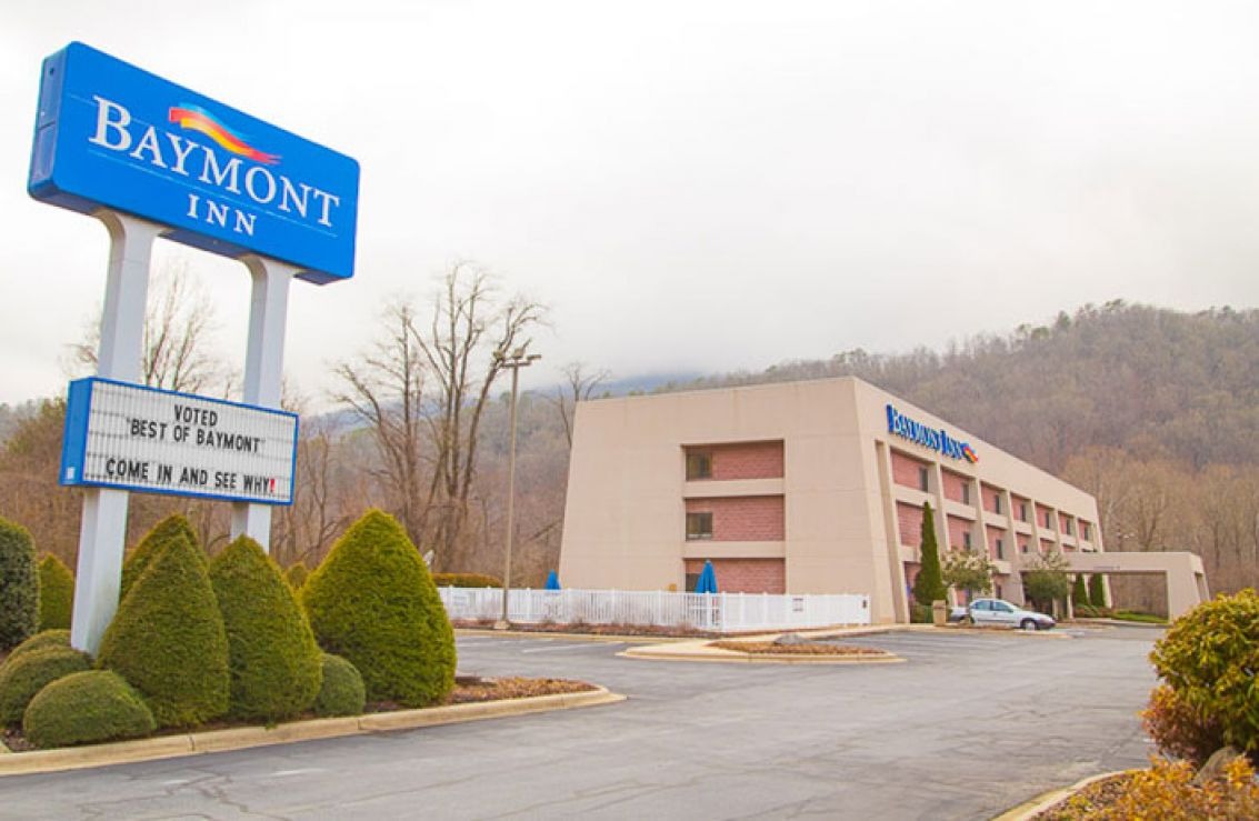Baymont inn cherokee nc for The baymont