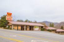 Pioneer Motel Cherokee Nc