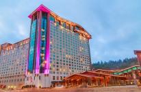 Gambling casinos near charlotte nc this weekend