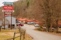 Riverside Motel Cherokee Nc