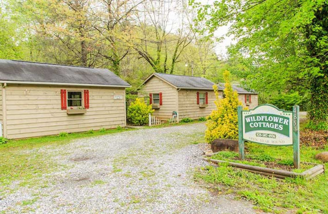 c overview rentals photos cabin s log cherokee nc cabins campground craig