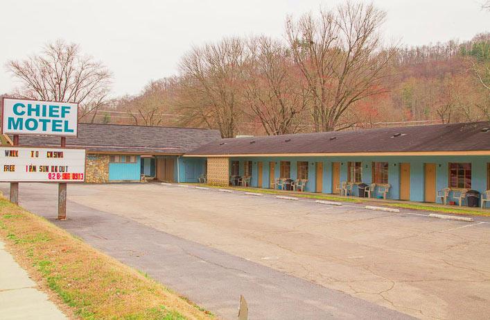 Chief Motel