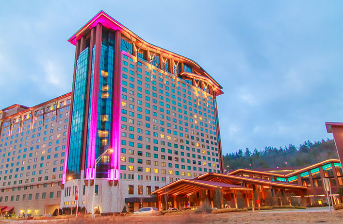 Casinos in tennessee near gatlinburg stations casino bankruptcy
